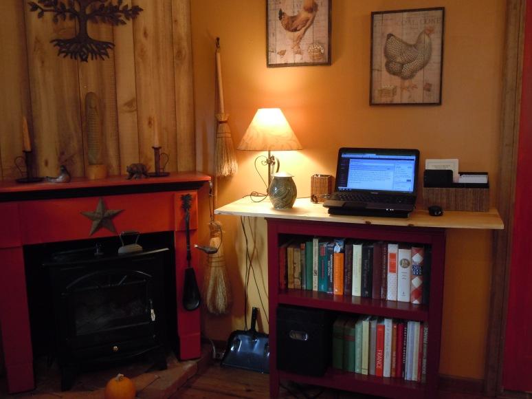 The Blogging Station