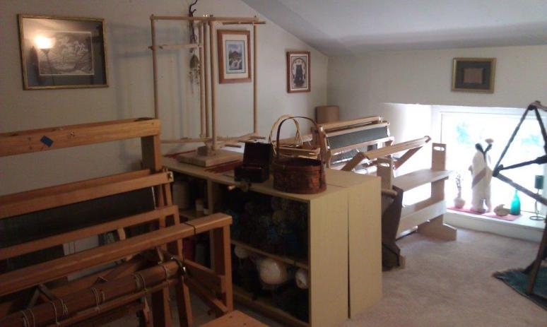 Pennsylvania Weaving Studio