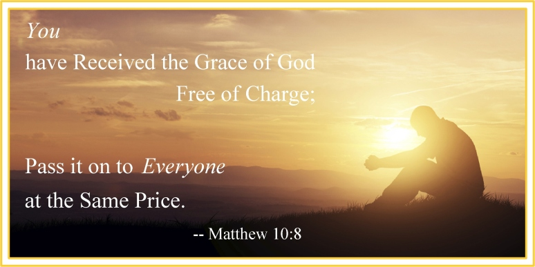 Grace of God Image