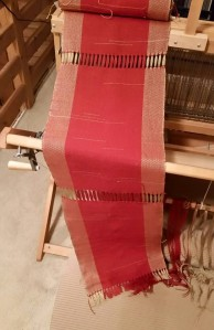 Just Off The Loom