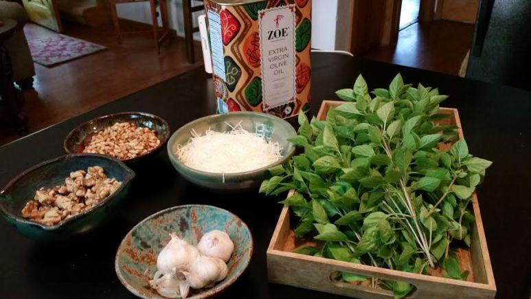 Pesto Presto