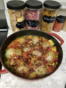 beef stuffed onions6