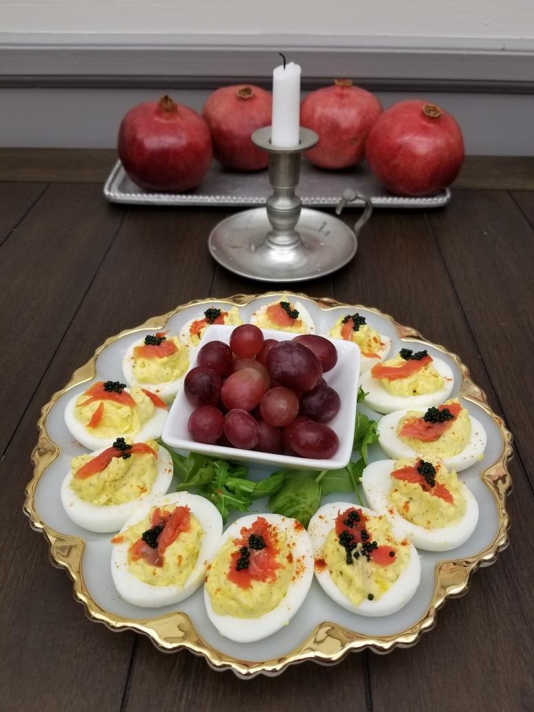 Devilled Eggs1