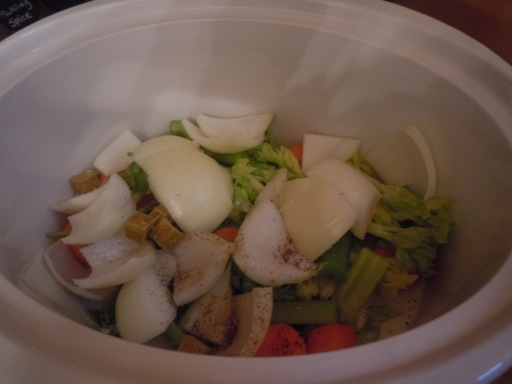 Turkey Stock 1