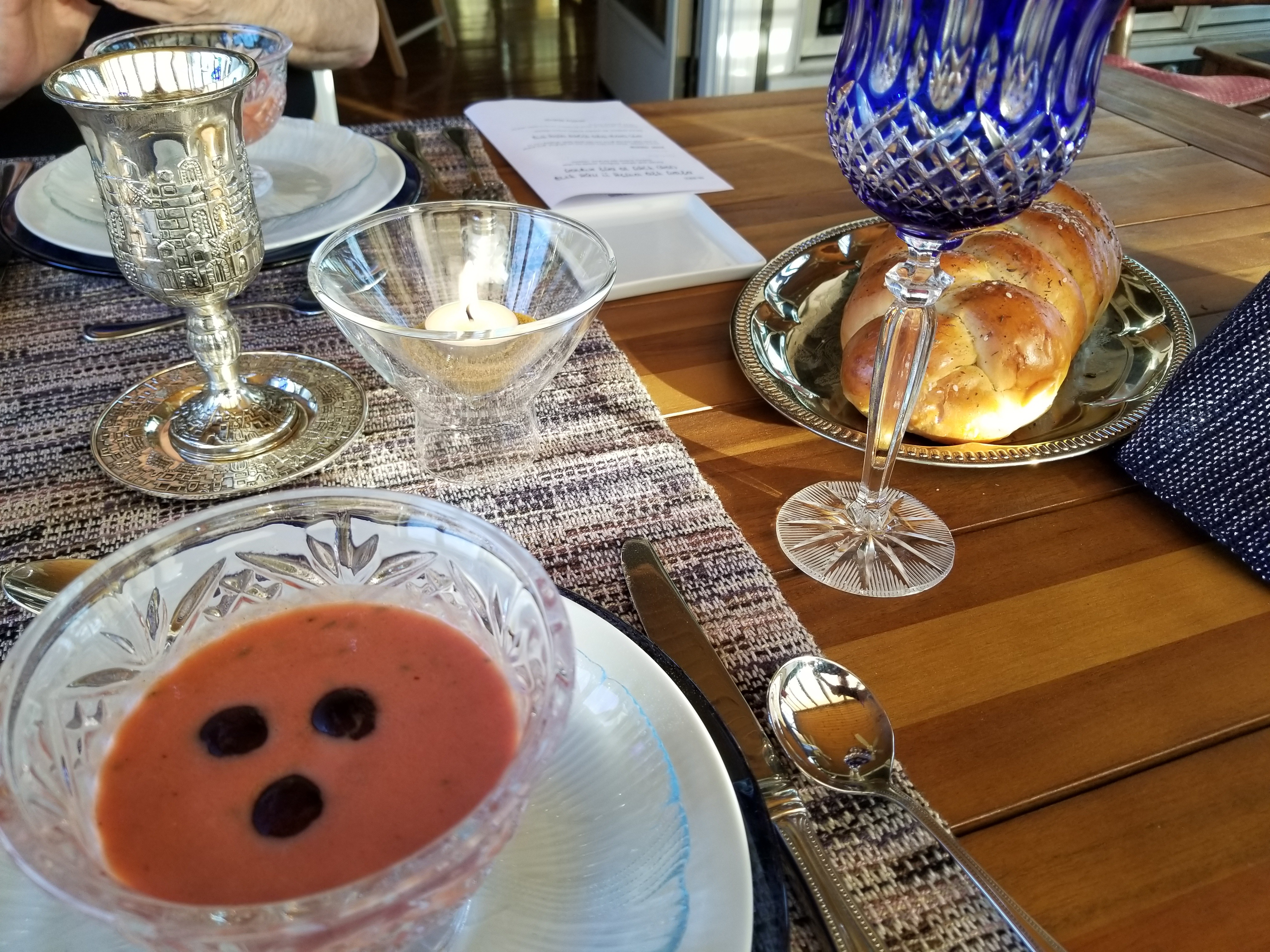 Chilled Curried Beet Soup3