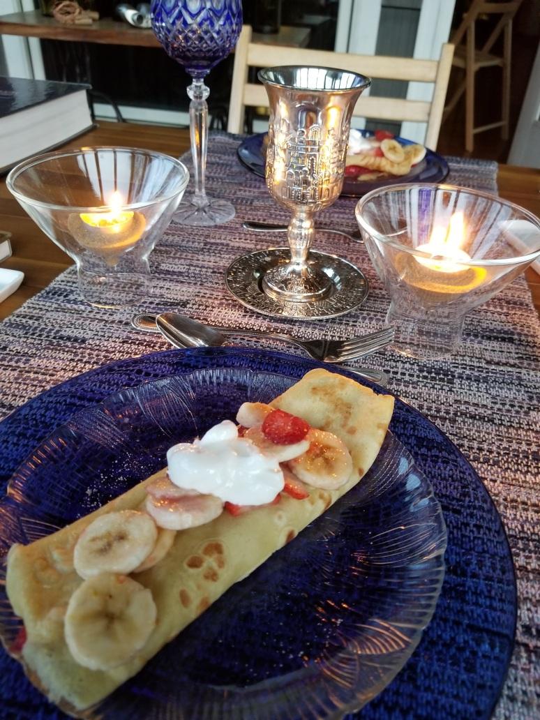 Dessert Crepes2