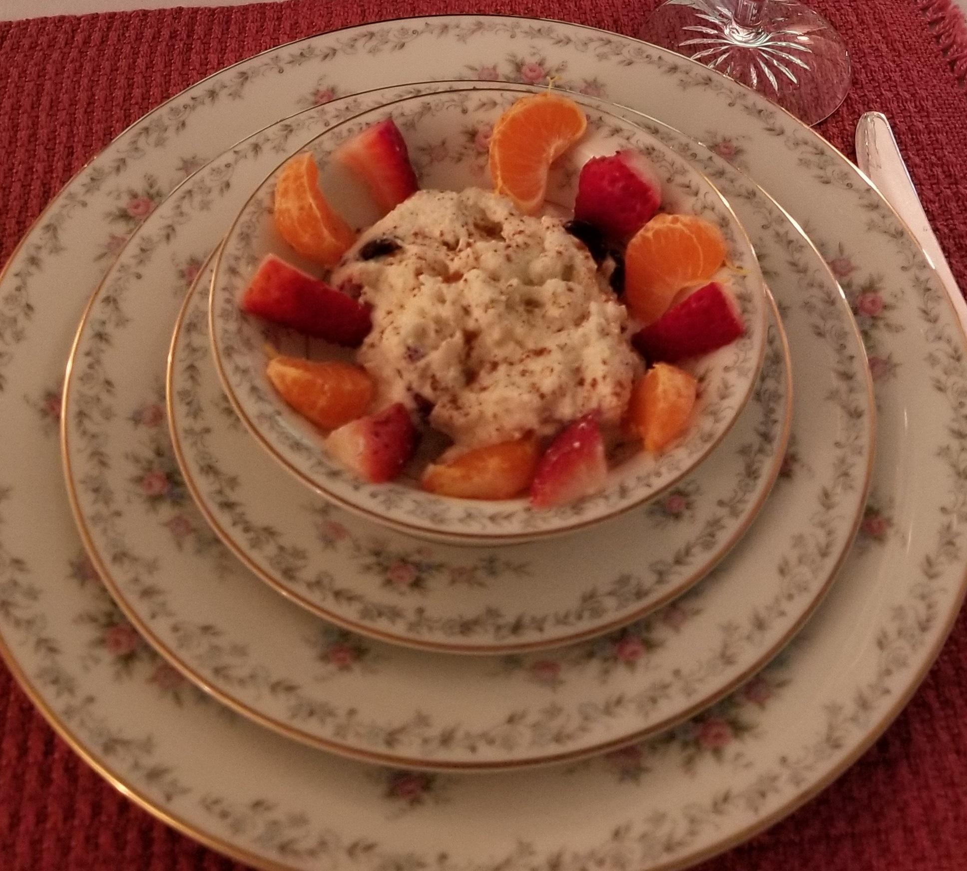 ricotta easter dessert3