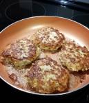 chicken patties 8